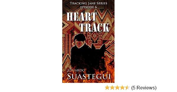 Heart Track Tracking Jane Book 6