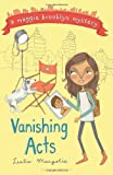 Vanishing Acts (A Maggie Brooklyn Mystery)