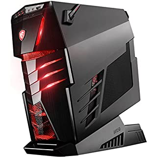 MSI Aegis Ti3 VR7RD SLI-015US Gaming Desktop GTX 1070SLI i7-7700K 32GB 512GB SSD + 2TB HDD Windows 10 VR Ready (B01N20J37Y) | Amazon price tracker / tracking, Amazon price history charts, Amazon price watches, Amazon price drop alerts