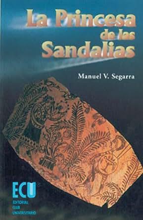 Amazon.com: La princesa de las sandalias (Spanish Edition