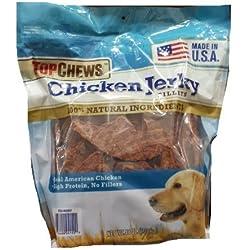 Top Chews Chicken Jerky Fillets