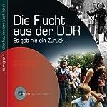 Die Flucht aus der DDR | Hannelore Hippe