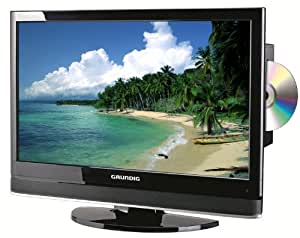 Grundig GBJ0622 - Televisor LED HD Ready 22 pulgadas - 50 hz