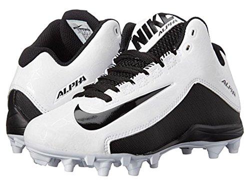 Calcio Nike Trequarti 2 9 Tacchetto 44 Uk Blanc 5 5 Alpha Mens m Strike D Eu WqnrqXI
