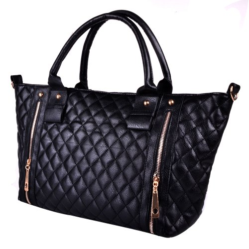 Elegant Tote Hobo Ladies Handbags Big Bags Simple Large Women Black Shoulder amp; Reelva 1xEwqaZx