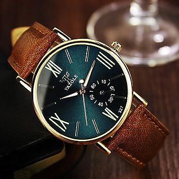 XKC-watches Relojes para Hombres, 2016 Hombres Reloj de Cuarzo Relojes Relojes de Lujo