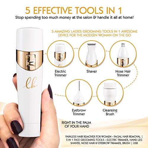 Buy facial hair removers