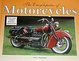 The Encyclopedia of Motorcycles, Vol. 3: Hongdu - Moto Guzzi