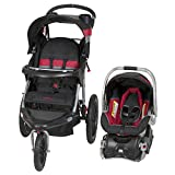 Review of Baby Trend Range Jogger Travel System, Spartan