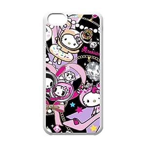 iPhone 5C Phone Case Cover tokidoki TD7091