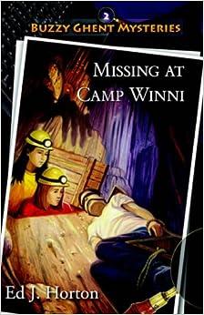 Libros Para Descargar Missing At Camp Winni Formato PDF Kindle