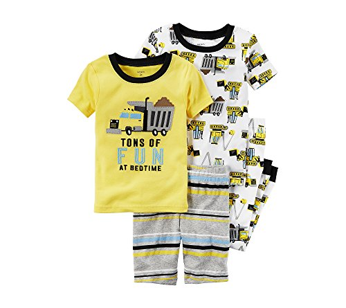 Carters Piece Set Toddler Kid product image