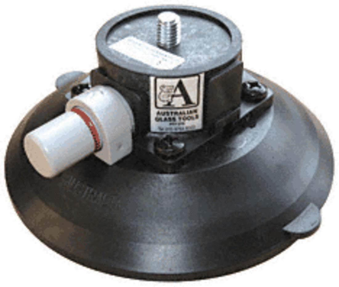 CRL Vacuum Lifters with 1/4'-20 Threaded Mounts