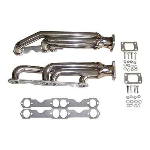 pontiac 400 manifold - 9