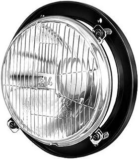 Hauptscheinwerfer HELLA 9DR 113 199-005 Reflektor
