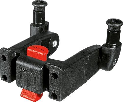 ergotec Adapter Klick Fix Halter Für Lenkerbügel Ahs-premium Superlight, schwarz, 06022000
