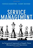 Service Management Front Cover