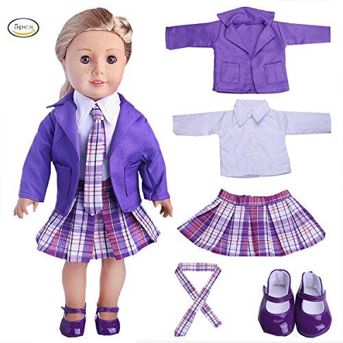 School Uniform Outfits - 6