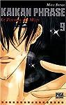 Kaikan Phrase, Tome 9 par Shinjo