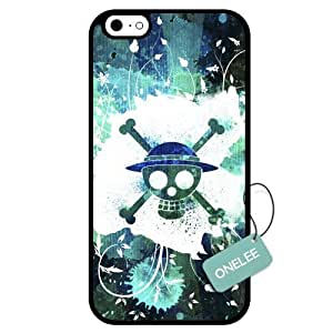 WMSHOPE? iPhone 6 Case Cover ONE PIECE LOGO