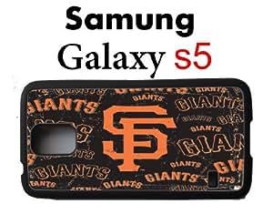 San Francisco Giants Samsung Galaxy s5 Case Hard Silicone Case