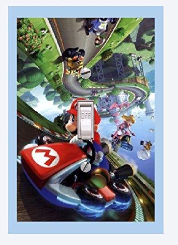 ch Cover- Mario Kart room decor ()