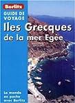 �les grecques de la mer d'�g�e