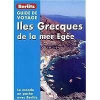 Îles grecques de la mer d'Égée