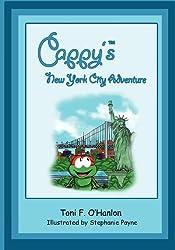 Cappy's New York City Adventure
