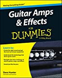 Learn the secrets to achieving your ultimate sound Whether amateur or pro, guitarists live for the ultimate sound. Guitar Amps & Effects For Dummies provides the information and instruction you need to discover that sound and make it your own! Wr...