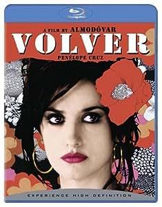Volver [Blu-ray]