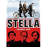 Stella - Season One by Comedy Central