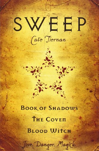 Sweep: Book of Shadows, the Coven, and Blood Witch: Volume 1 (Series Sweep)