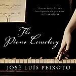 The Piano Cemetery | Jose Luis Peixoto