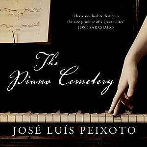 The Piano Cemetery Audiobook