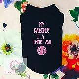 My Patronus Is A Tennis Ball Dog Shirt