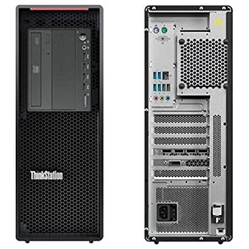 Lenovo ThinkStation P900 AMD Graphics New