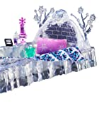 Monster High Abbey Bominables Bed Playset