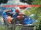 Chihuly Installations by Portland Press