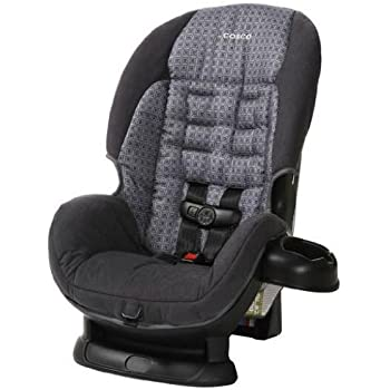 Cosco Scenera Next Convertible Car Seat Safety Rating