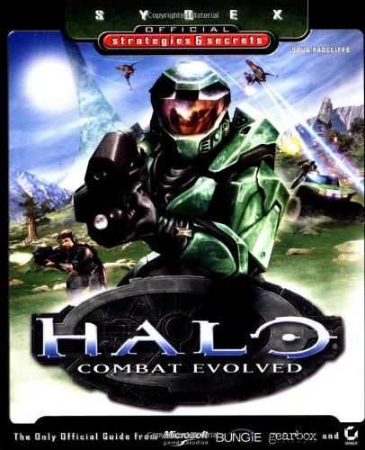 Download Halo: Combat Evolved: Sybex Official Strategies & Secrets PDF