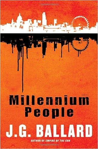 Millennium People
