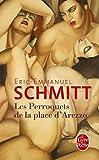"""Afficher """"Les perroquets de la place d'Arezzo"""""""