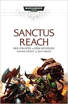 Book Space Marine Battles: Sanctus Reach