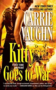 Kitty Goes to War (Kitty Norville Book 8)