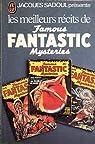 Les Meilleurs récits de Famous Fantastic Misteries par Anthologie