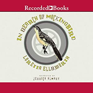 In Search of Mockingbird Audiobook