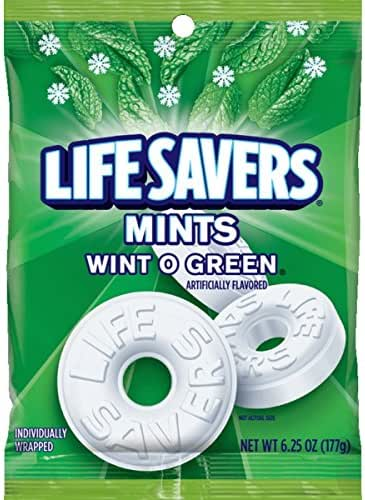 Mints: Life Savers