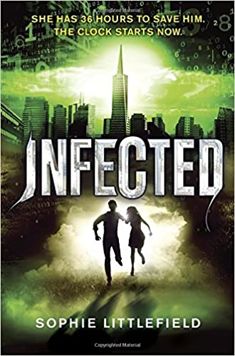 Amazon.com: Infected (9780385741064): Sophie Littlefield: Books