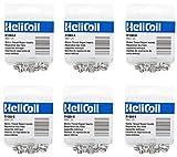 Heli-Coil R10848 M8X1.25 Inserts (6)